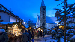 advent in het sarntal