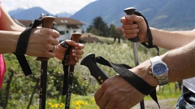 Wandelen En Wandelvakantie In Zuid Tirol Dolomieten